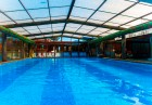 Нощувка на човек със закуска и вечеря + 3 МИНЕРАЛНИ басейна в хотел Елбрус*** Велинград, снимка 8