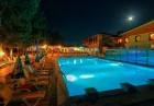 Нощувка на човек със закуска и вечеря + 3 МИНЕРАЛНИ басейна в хотел Елбрус*** Велинград, снимка 19