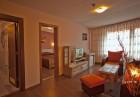 Нощувка на човек със закуска и вечеря + 3 МИНЕРАЛНИ басейна в хотел Елбрус*** Велинград, снимка 17