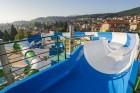 Нощувка на човек със закуска и вечеря + 3 МИНЕРАЛНИ басейна в хотел Елбрус*** Велинград, снимка 24