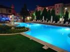 Нощувка на човек на база All inclusive + басейн в хотел Пауталия, Слънчев бряг