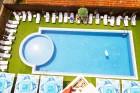 2+ нощувки на човек със закуски + басейн от хотел Салена Плаза, Приморско