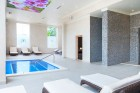 Нощувка на човек на база All inclusive + басейн и СПА в хотел Рома Палас Делукс****, Слънчев бряг