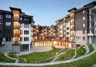 Великден в Банско!  3 нощувки на човек със закуски и вечери + басейн и релакс зона в луксозният хотел Сейнт Джордж Ски & Холидей****, Банско