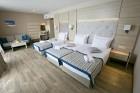 Нощувка на човек на база All Inclusive + минерален басейн и СПА пакет от хотел Роял Гранд**** Каварна, снимка 7