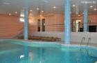 Гергьовден в хотел Беркут,Брестник!.2 или 3  нощувки със закуски, и вечери, едната празнична, за ДВАМА + басейн, уелнес пакет, 1 частичен масаж и екскурзия до Бачковския манастир