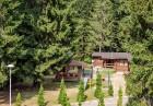 Нощувка в напълно оборудвана къща за до 5 човека + басейн във Вилни селища Ягода и Малина, Боровец, снимка 15