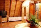 Нощувка в напълно оборудвана къща за до 5 човека + басейн във Вилни селища Ягода и Малина, Боровец, снимка 16