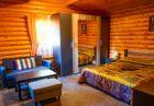 Нощувка в напълно оборудвана къща за до 5 човека + басейн във Вилни селища Ягода и Малина, Боровец, снимка 3