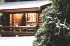 Нощувка в напълно оборудвана къща за до 5 човека + басейн във Вилни селища Ягода и Малина, Боровец, снимка 8