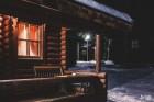 Нощувка в напълно оборудвана къща за до 5 човека + басейн във Вилни селища Ягода и Малина, Боровец, снимка 11
