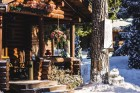Нощувка в напълно оборудвана къща за до 5 човека + басейн във Вилни селища Ягода и Малина, Боровец, снимка 24