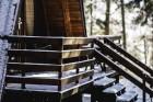 Нощувка в напълно оборудвана къща за до 5 човека + басейн във Вилни селища Ягода и Малина, Боровец, снимка 4