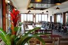 Нощувка на човек със закуска и вечеря + сауна в Къщи за гости Лещенски рай, снимка 8