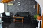 Нощувка на човек със закуска, обяд* и вечеря + минерален басейн в комплекс Черния Кос, Огняново