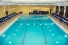 Нощувка на човек със закуска и вечеря + СПА и басейн с МИНЕРАЛНА вода и бонус масаж в хотел Здравец Уелнес и СПА*** Велинград, снимка 4