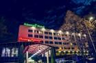 Нощувка на човек със закуска и вечеря + СПА и басейн с МИНЕРАЛНА вода и бонус масаж в хотел Здравец Уелнес и СПА*** Велинград, снимка 1