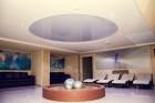 Нощувка на човек със закуска и вечеря + СПА и басейн с МИНЕРАЛНА вода и бонус масаж в хотел Здравец Уелнес и СПА*** Велинград, снимка 17