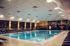 Нощувка на човек със закуска и вечеря + СПА и басейн с МИНЕРАЛНА вода и бонус масаж в хотел Здравец Уелнес и СПА*** Велинград, снимка 19
