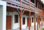 Почивка в Хисаря! 4 нощувки на човек със закуски и вечери + 2 басейна с минерална вода и релакс зона от Еко стаи Манастира, снимка 10