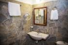 Почивка в Хисаря! 4 нощувки на човек със закуски и вечери + 2 басейна с минерална вода и релакс зона от Еко стаи Манастира, снимка 6