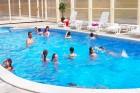 Нощувка на човек със закуска, обяд и вечеря + топъл басейн само в хотел Велиста, Вонеща вода, снимка 4