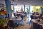 Майски празници в Несебър! 3 нощувки  на човек със закуски и празнична вечеря в хотел Евридика, снимка 3
