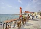 Майски празници в Несебър! 3 нощувки  на човек със закуски и празнична вечеря в хотел Евридика