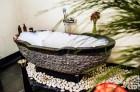 Великден във Велинград с Николина Чакърдъкова! 3 нощувки на човек със закуски и вечери + един празничен обяд, 2 басейна и СПА с минерална вода от хотел Двореца*****, снимка 6