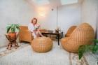 Великден във Велинград с Николина Чакърдъкова! 3 нощувки на човек със закуски и вечери + един празничен обяд, 2 басейна и СПА с минерална вода от хотел Двореца*****, снимка 5