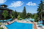 Великден във Велинград с Николина Чакърдъкова! 3 нощувки на човек със закуски и вечери + един празничен обяд, 2 басейна и СПА с минерална вода от хотел Двореца*****, снимка 13
