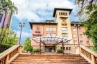 Великден във Велинград с Николина Чакърдъкова! 3 нощувки на човек със закуски и вечери + един празничен обяд, 2 басейна и СПА с минерална вода от хотел Двореца*****, снимка 2