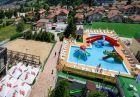 Нощувка на човек със закуска, обяд и вечеря + МИНЕРАЛЕН басейн в СПА хотел Селект 4*, Велинград, снимка 15