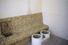 Нощувка на човек със закуска, обяд* и вечеря + релакс зона с минерална вода от Балнео-хотел Роза, Стрелча