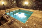 Великден до Пазарджик! 2 нощувки на човек със закуски и Великденски обяд + басейн с топла вода и релакс зона от Комплекс Флора, с. Паталеница