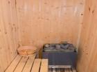 Великден в Огняново! 3 нощувка на човек със закуски и празничен обяд + басейн с минерална вода от Алексова къща