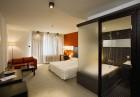 Нощувка на човек на база All Inclusive light + басейн и релакс пакет в хотел Ривърсайд**** , Банско