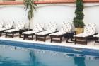 Нощувка, закуска, вечеря + 2 басейна и релакс център с МИНЕРАЛНА вода в Къща за гости Его, с. Минерални бани, снимка 3