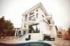 Нощувка, закуска, вечеря + 2 басейна и релакс център с МИНЕРАЛНА вода в Къща за гости Его, с. Минерални бани, снимка 1