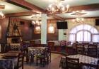 Нощувка на човек със закуска и вечеря за 23.75 лв. в хотел Ардалиеви, Сърница до яз. Доспат