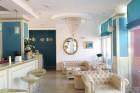 Нощувка на човек на база All Inclusive + открит басейн в хотел Руби, Слънчев бряг на първа линия