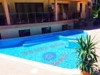 През Май и Юни в Китен. Нощувка с изхранване по избор + басейн на цени от 19.40 лв. в хотел Съни Парадайз***