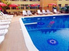 От 1 до 15 Юли в Китен. Нощувка с изхранване по избор + басейн на цени от 26 лв. в хотел Съни Парадайз***