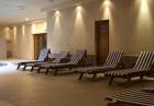 Пролет в Боровец! Нощувка на човек на база All Inclusive Light  + басейн в хотел Вила Парк, Боровец