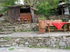 Нощувка за 17 човека в самостоятелна къща + ползване на механа от Парлапанова къща, Боженци