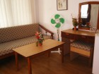 Нощувка на човек със закуска + обяд и вечеря по избор + напитки и басейн в семеен хотел Слънце VIP зона, на 100 м. от плажа в Созопол, снимка 5