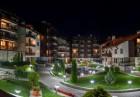 1 или повече нощувки на човек със закуски + топъл басейн и СПА зона в Балканско Бижу апартхотел**** до Банско