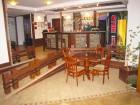 Нощувка или нощувка със закуска на човек + джакузи и сауна на цени от 12.90 лв. в Еделвайс Инн***, Банско