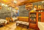 Нощувка на човек със закуска + релакс зона с МИНЕРАЛНА ВОДА в Комплекс Коко Хилс, Сапарева баня