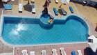 Лято 2019 на 50м. от плажа! Нощувка на човек на ТОП цена + басейн от Хотел ХИТ, Равда